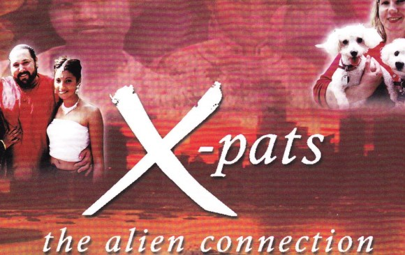 X-Pats - The Alien Connection