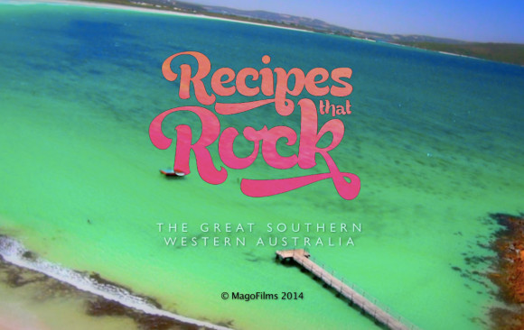 <p>Recipes That Rock</p> <p>Series 2</p>