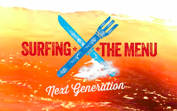 <p>Surfing The Menu</p> <p>Next Generation</p>