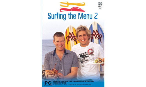 <p>Surfing The Menu</p> <p>Series 2</p>