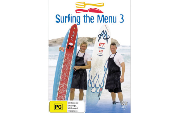 <p>Surfing The Menu</p><p>Series 3</p>