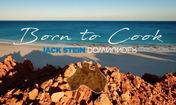 <p>Born to Cook Series 2</p> <p>Jack Stein The Kimberley</p>
